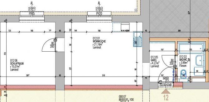 Immobilie von Wien-Süd in 2650 Payerbach, Ortsplatz 3 #2