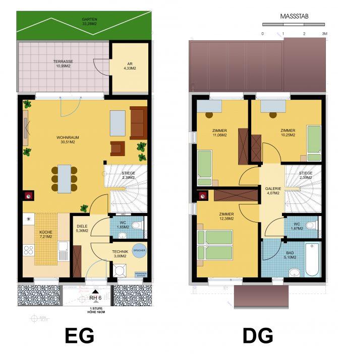 Immobilie von Wien-Süd in 2822 Walpersbach, Reichersbergerstraße 6 #3