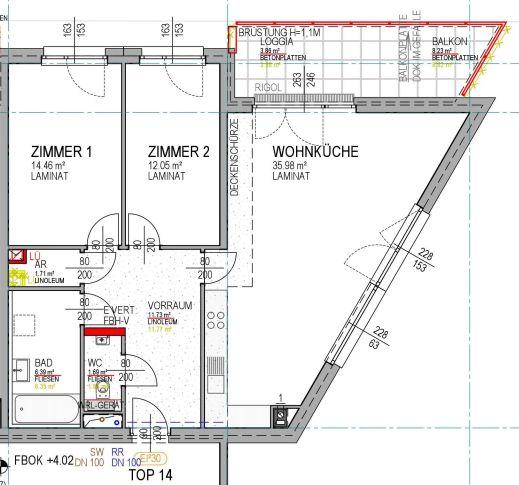 Immobilie von Wien-Süd in 2320 Rannersdorf, Wallhofgasse 1 #4