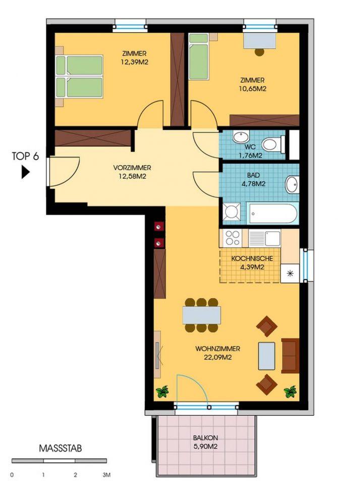 Immobilie von Wien-Süd in 2412 Wolfsthal, Obere Gasse 30 #4