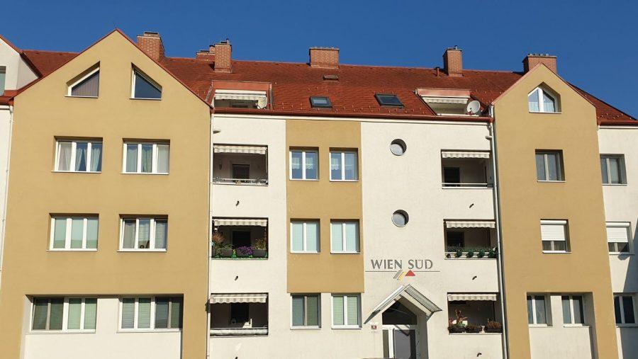 Immobilie von Wien-Süd in 2603 Felixdorf, Hauptstraße 10 #0