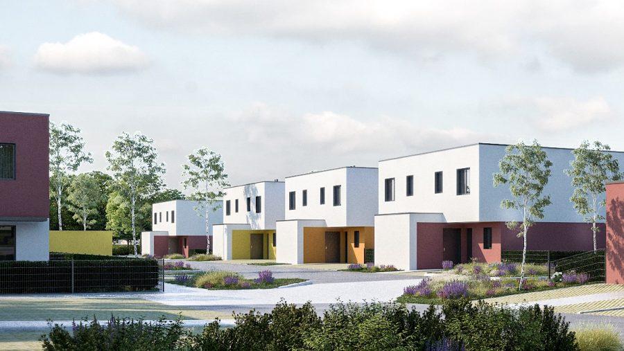 Immobilie von Wien-Süd in 4844 Regau, Suttner Straße, Bauteil 2 #0
