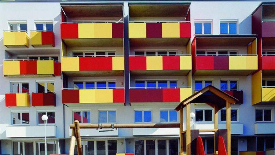 Immobilie von Wien-Süd in 7000 Eisenstadt, Johann-Sebastian-Bachgasse 3 #1