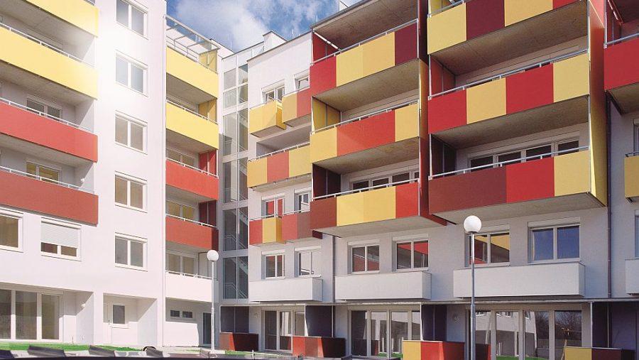 Immobilie von Wien-Süd in 7000 Eisenstadt, Johann Sebastian-Bachgasse 5 #0
