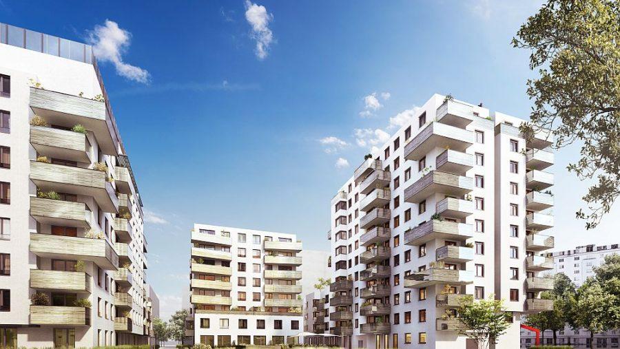 Immobilie von Wien-Süd in 1220 Wien, Berresgasse #0
