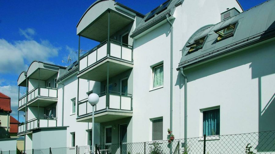 Immobilie von Wien-Süd in 2490 Ebenfurth, Wiener Neustädterstraße 25b #0