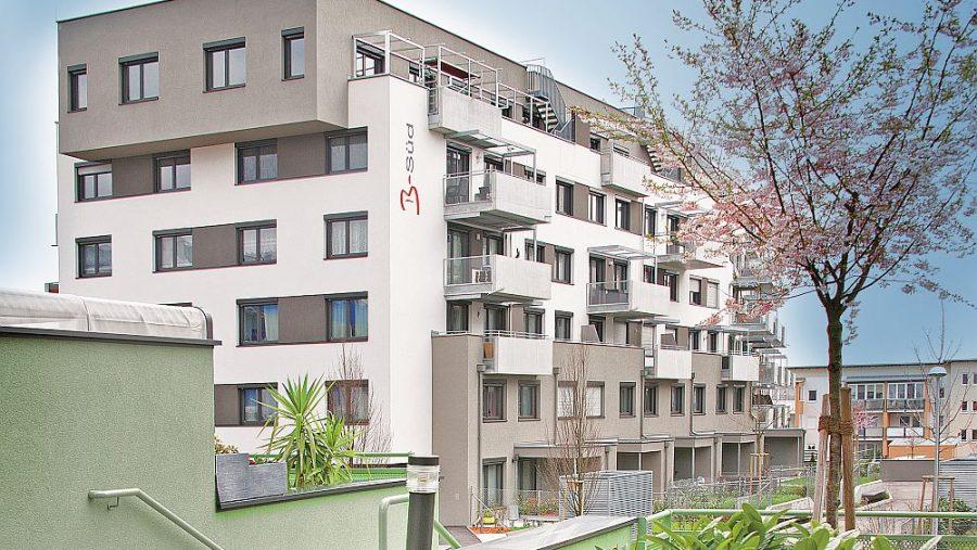 Immobilie von Wien-Süd in 7000 Eisenstadt, Johann-Sebastian-Bach-Gasse 19 #0