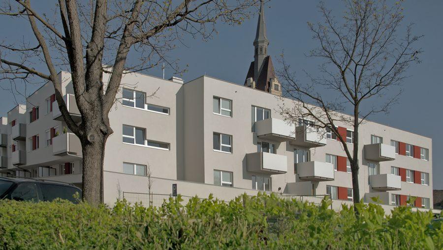 Immobilie von Wien-Süd in 2320 Rannersdorf, Wallhofgasse 1 #0