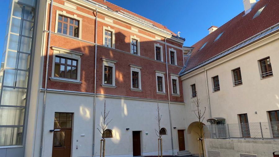 Immobilie von Wien-Süd in 1110 Wien, Mautner-Markhof-Gasse 40 #0