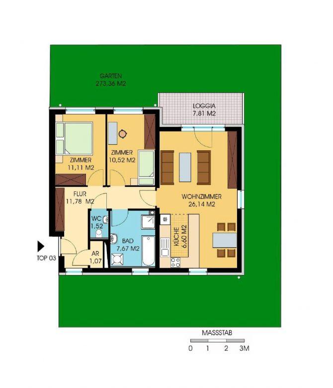Immobilie von Wien-Süd in 7540 Krottendorf, Krottendorf 92a #2