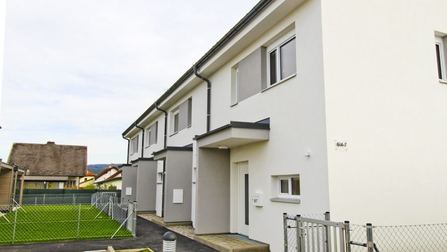 Immobilie von Wien-Süd in 2822 Walpersbach, Reichersbergerstraße 6, Bauteil 2 #2