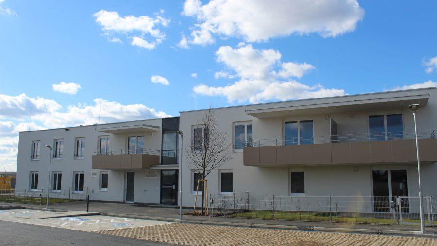 Immobilie von Wien-Süd in 2272 Ringelsdorf-Niederabsdorf, Siedlung Ost Nr. 479 #2