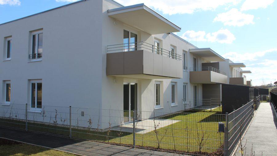 Immobilie von Wien-Süd in 2272 Ringelsdorf-Niederabsdorf, Siedlung Ost Nr. 479 #0