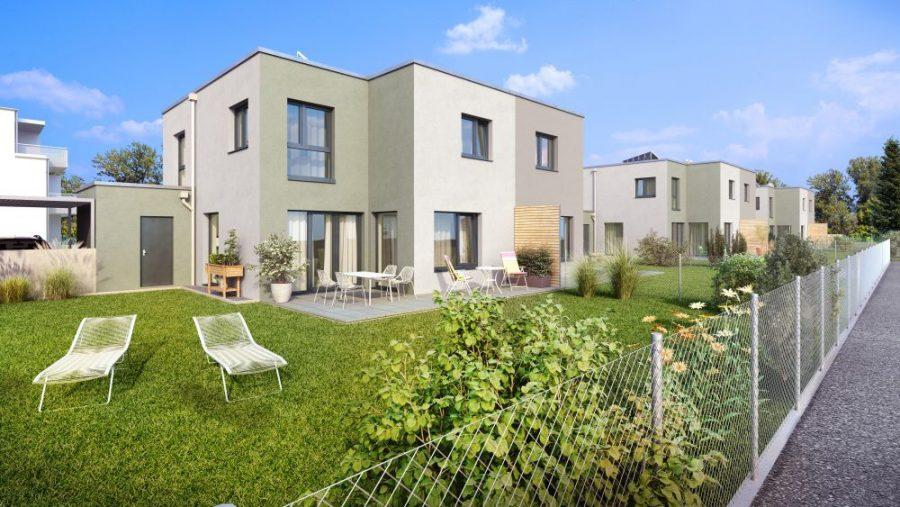 Immobilie von Wien-Süd in 2821 Lanzenkirchen, Augasse 6 #0