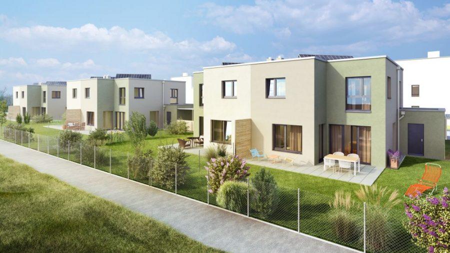 Immobilie von Wien-Süd in 2821 Lanzenkirchen, Augasse 6 #1