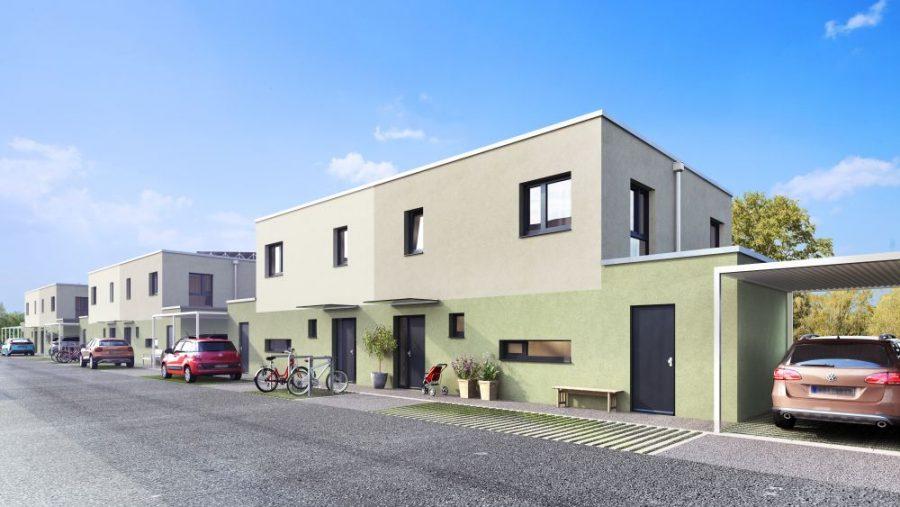 Immobilie von Wien-Süd in 2821 Lanzenkirchen, Augasse 6 #2