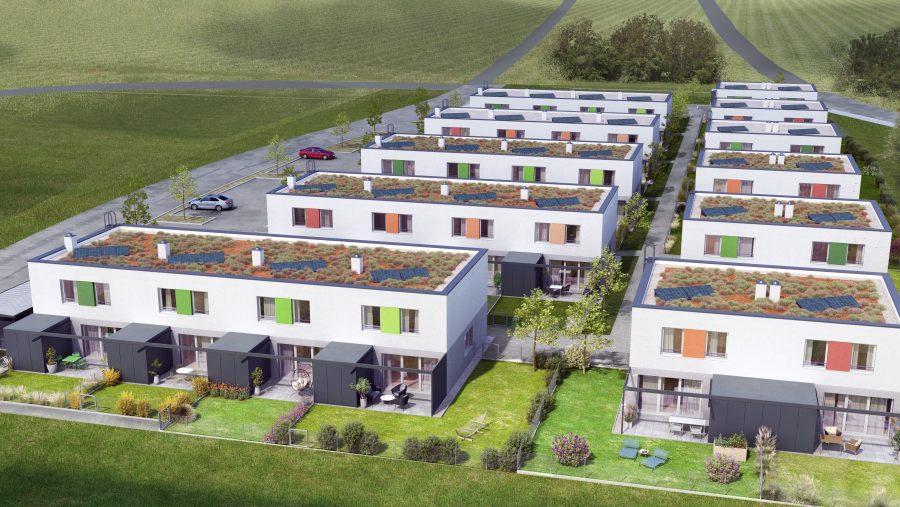 Immobilie von Wien-Süd in 2441 Mitterndorf an der Fischa, Erlau-Gasse 5, Bauteil 2 #2