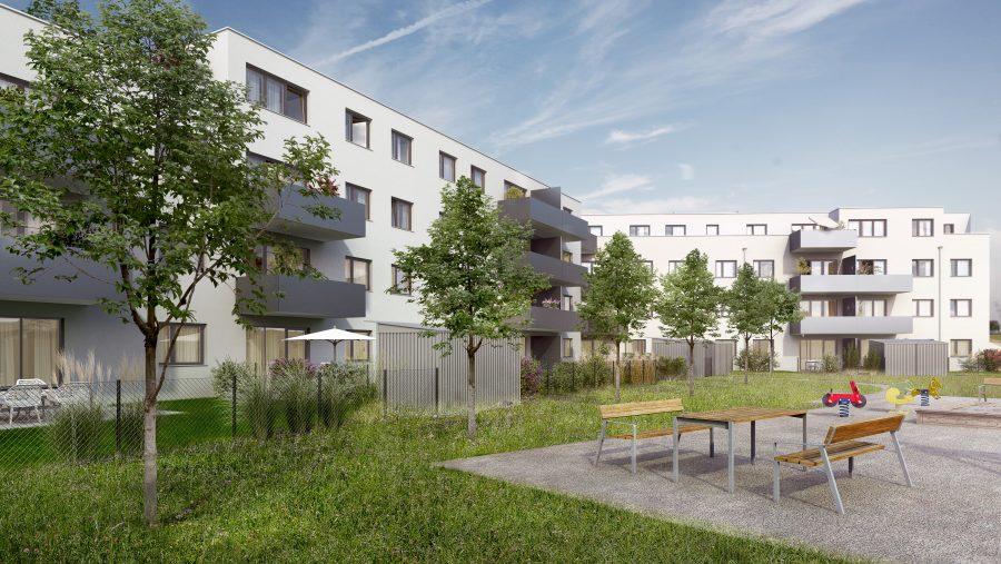 Immobilie von Wien-Süd in 2620 Neunkirchen, Dr. Stockhammergasse 8 #1