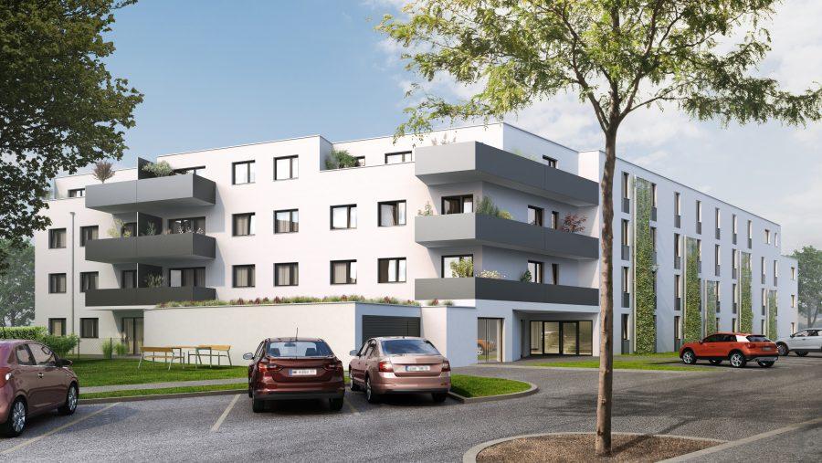 Immobilie von Wien-Süd in 2620 Neunkirchen, Dr. Stockhammergasse 8 #2