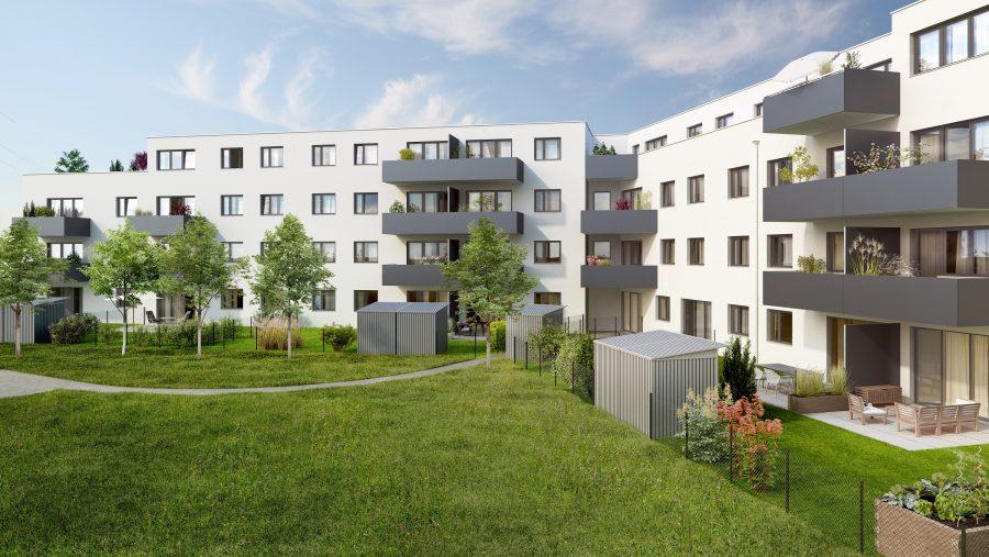Immobilie von Wien-Süd in 2620 Neunkirchen, Dr. Stockhammergasse 8 #0