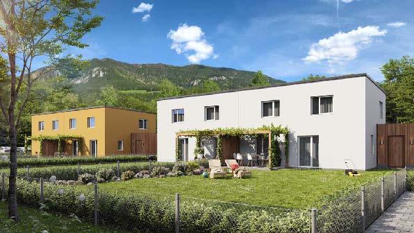Immobilie von Wien-Süd in 2650 Payerbach, Mühlhof Straße #0