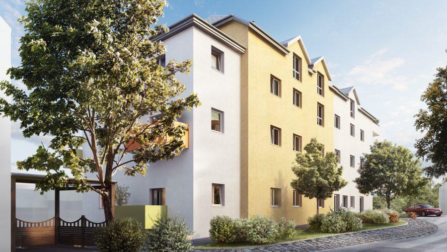 Immobilie von Wien-Süd in 2650 Payerbach, Ortsplatz 3 #0