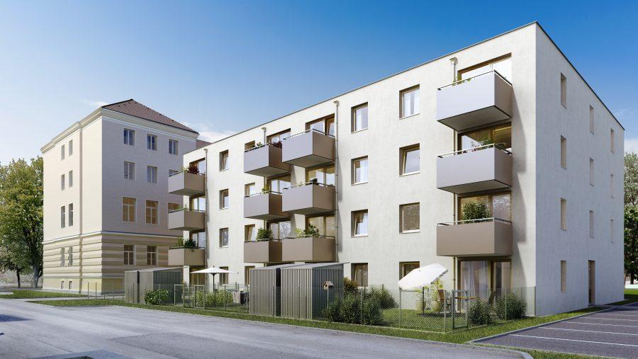Immobilie von Wien-Süd in 2563 Pottenstein, Hainfelder Straße 42-44 #1