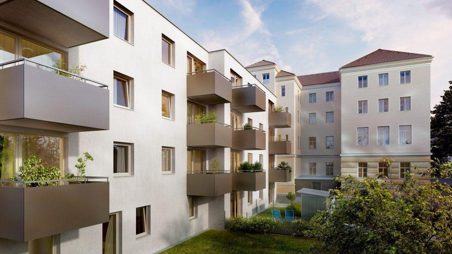 Immobilie von Wien-Süd in 2563 Pottenstein, Hainfelder Straße 42-44 #2