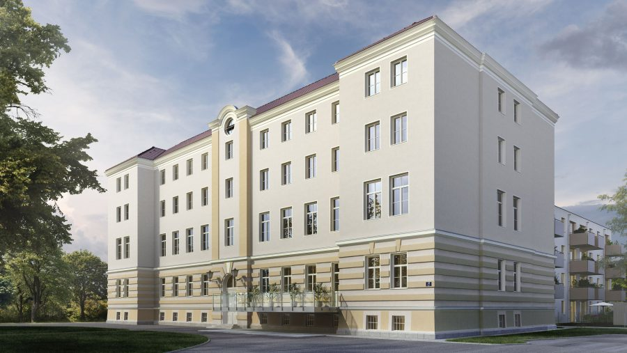 Immobilie von Wien-Süd in 2563 Pottenstein, Hainfelder Straße 42-44 #0