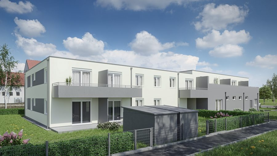 Immobilie von Wien-Süd in 2265 Drösing, Rosenweg 6 #0