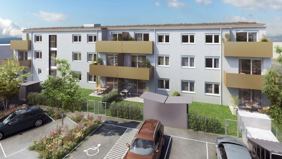 Immobilie von Wien-Süd in 3714 Sitzendorf an der Schmida, Klosterplatz 1 #2