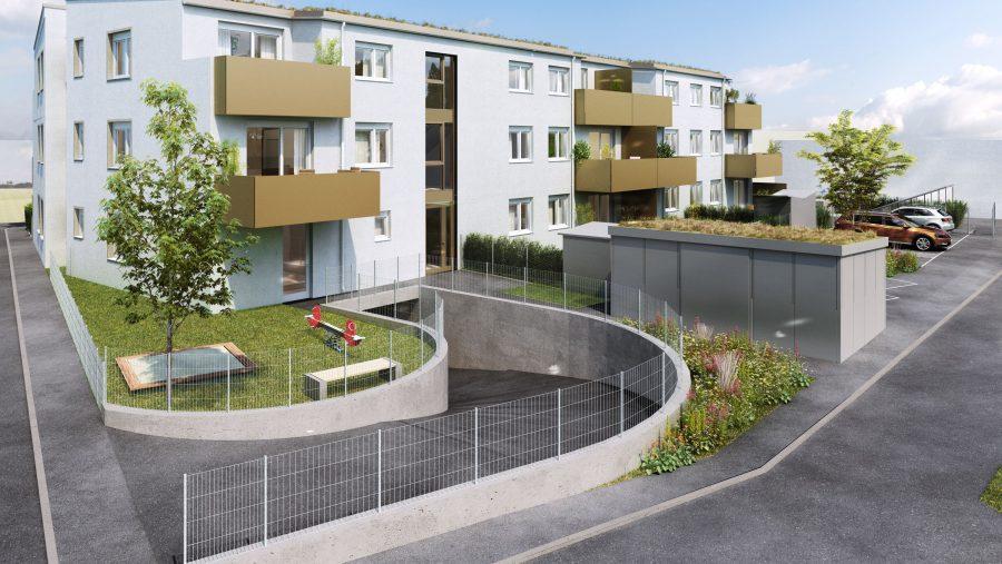 Immobilie von Wien-Süd in 3714 Sitzendorf an der Schmida, Klosterplatz 1 #1