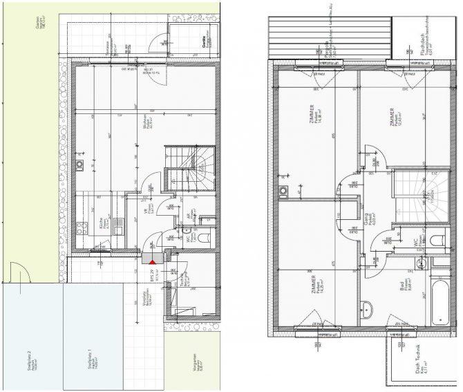 Immobilie von Wien-Süd in 4844 Regau, Suttner Straße 28-57, Bauernfeindsiedlung 28-31 #4