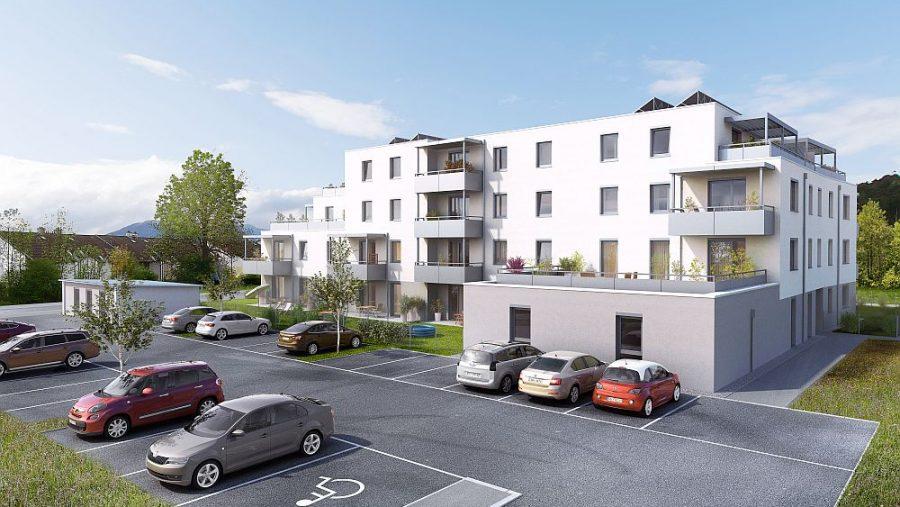 Immobilie von Wien-Süd in 2630 Ternitz-Pottschach, Webereistraße 6, Bauteil 2 #2