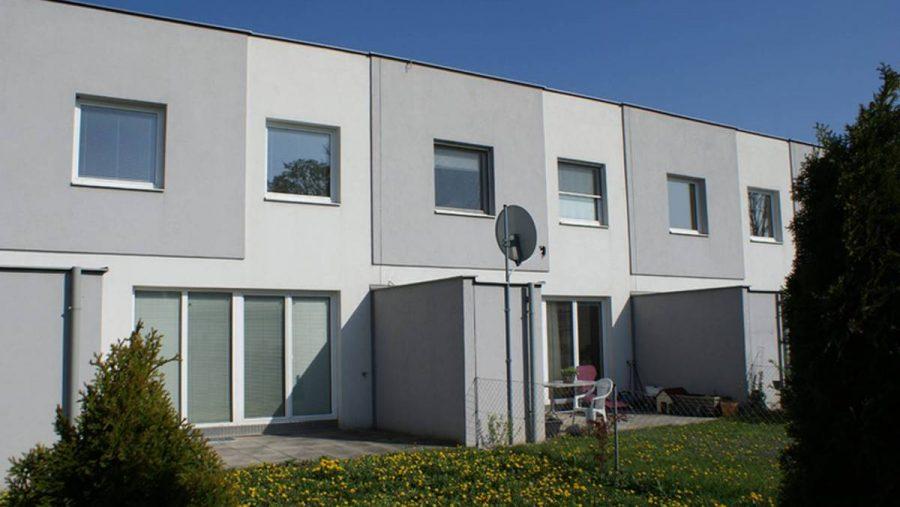 Immobilie von Wien-Süd in 2604 Theresienfeld, Tonpfeifengasse 8 #1