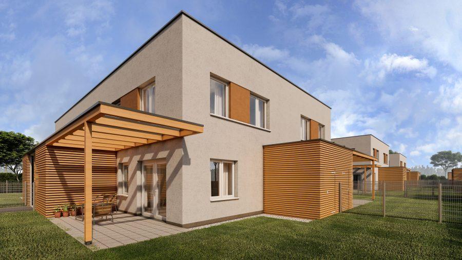 Immobilie von Wien-Süd in 2491 Zillingdorf-Bergwerk, Bärenweg/An der Kipp #0