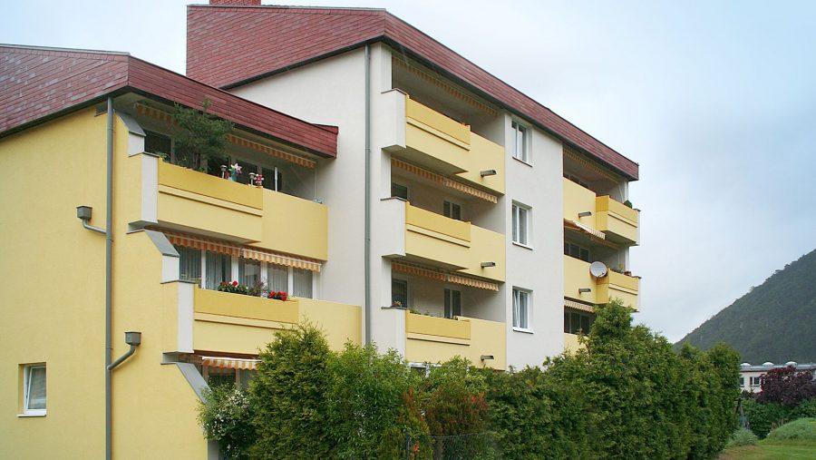 Immobilie von Wien-Süd in 2564 Weissenbach, Cornidesstraße 2-6 #1