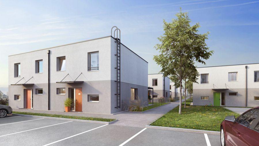 Immobilie von Wien-Süd in 2441 Mitterndorf an der Fischa, Erlau-Gasse 5 #1