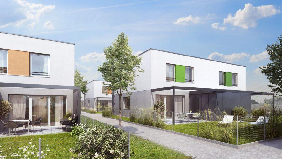 Immobilie von Wien-Süd in 2441 Mitterndorf an der Fischa, Erlau-Gasse 5 #0