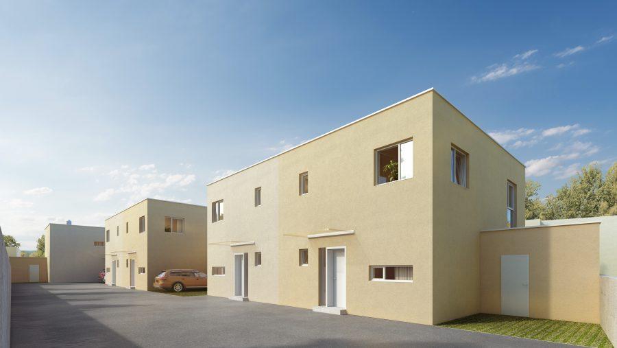 Immobilie von Wien-Süd in 3061 Ollersbach, Mussbachergasse 3, 3a, 3b #2