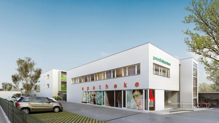 Immobilie von Wien-Süd in 2563 Pottenstein, Bundesstraße 7 #2