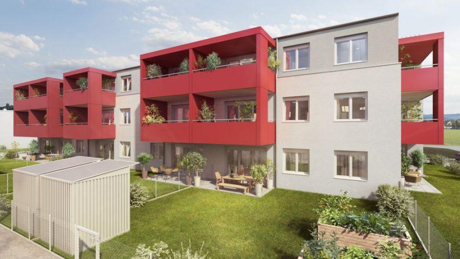 Immobilie von Wien-Süd in 7111 Parndorf, Am Walzwerk 24 #1