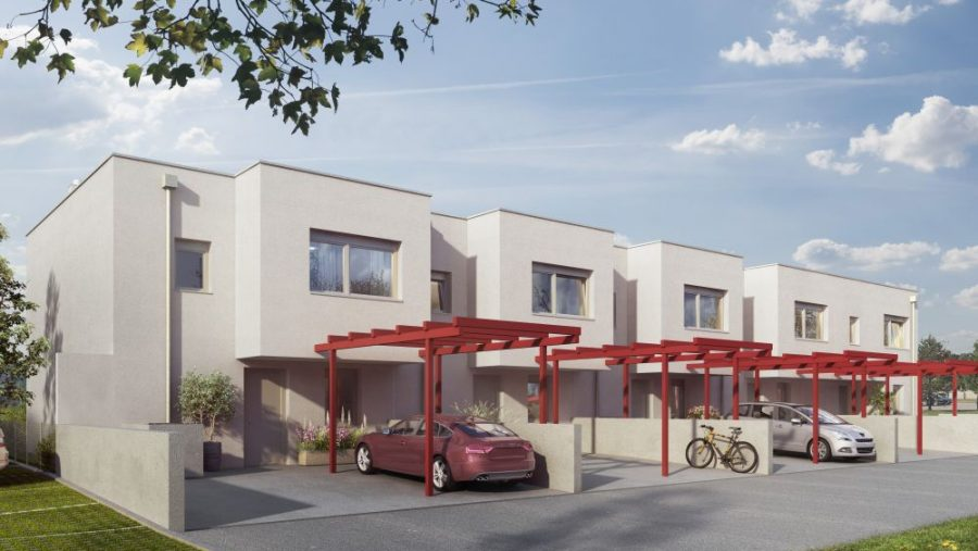 Immobilie von Wien-Süd in 7111 Parndorf, Am Walzwerk 24 #2