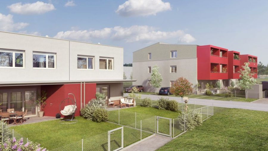 Immobilie von Wien-Süd in 7111 Parndorf, Am Walzwerk 24 #0