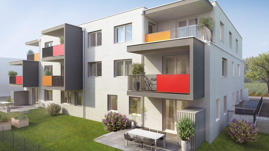 Immobilie von Wien-Süd in 7034 Zillingtal, Hauptstraße 54/Stiege 1 #2