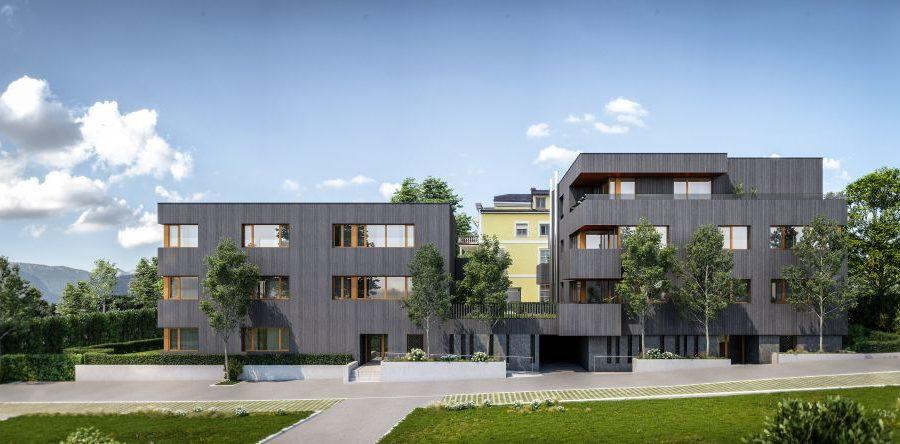Immobilie von Wien-Süd in 4810 Gmunden, Gartengasse 20 & 20a #2