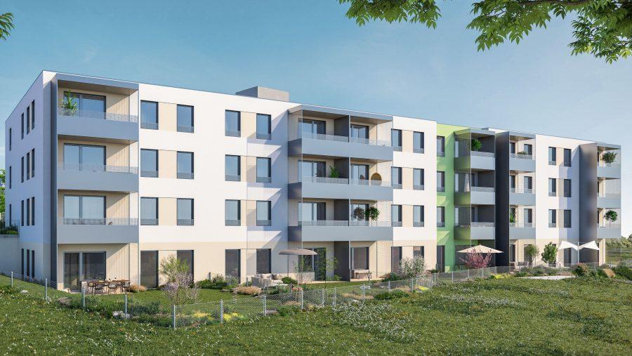 Immobilie von Wien-Süd in 4901 Ottnang, Kirchenstraße 1