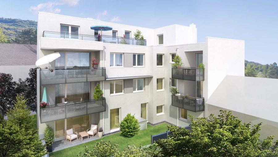 Immobilie von Wien-Süd in 3002 Purkersdorf, Kaiser Josef-Straße 15 #1