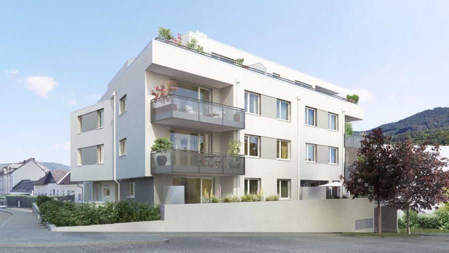 Immobilie von Wien-Süd in 3002 Purkersdorf, Kaiser Josef-Straße 15 #0