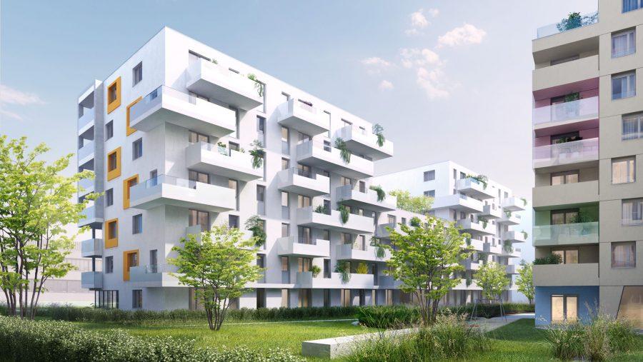 Immobilie von Wien-Süd in 1230 Wien, Atzgersdorfer Straße 259+261 #1